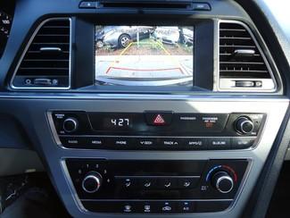 2016 Hyundai Sonata SE. CAMERA. SPOILER. ALLOY. PANDORA. WIFI. XM SEFFNER, Florida 20