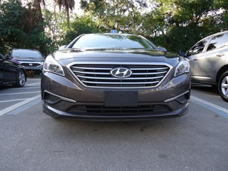 2016 Hyundai Sonata SE. CAMERA. SPOILER. ALLOY. PANDORA. WIFI. XM SEFFNER, Florida 8