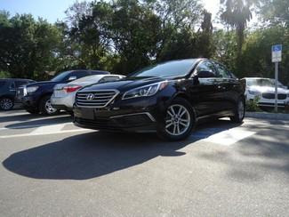 2016 Hyundai Sonata SE. CAMERA. SPOILER. ALLOY. PANDORA. WIFI. XM Tampa, Florida 18