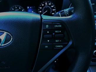 2016 Hyundai Sonata SE. CAMERA. SPOILER. ALLOY. PANDORA. WIFI. XM Tampa, Florida 5