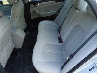 2016 Hyundai Sonata SE. CAMERA. SPOILER. ALLOY. PANDORA. WIFI. XM SEFFNER, Florida 17