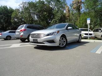 2016 Hyundai Sonata SE. CAMERA. SPOILER. ALLOY. PANDORA. WIFI. XM SEFFNER, Florida 3