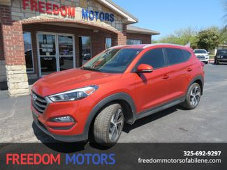 2016 Hyundai Tucson Sport | Abilene, Texas | Freedom Motors  in Abilene,Tx Texas