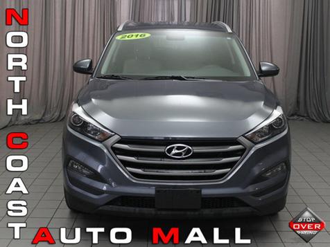 2016 Hyundai Tucson SE in Akron, OH
