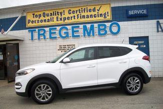 2016 Hyundai Tucson AWD SE Bentleyville, Pennsylvania 16