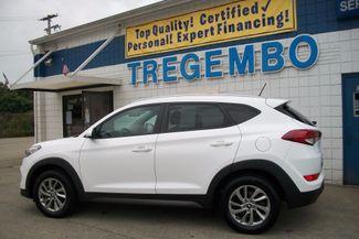 2016 Hyundai Tucson AWD SE Bentleyville, Pennsylvania 47