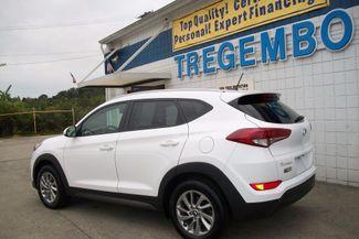 2016 Hyundai Tucson AWD SE Bentleyville, Pennsylvania 43
