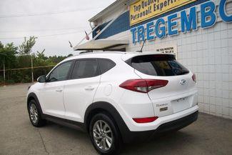 2016 Hyundai Tucson AWD SE Bentleyville, Pennsylvania 45