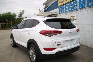 2016 Hyundai Tucson AWD SE Bentleyville, Pennsylvania 46