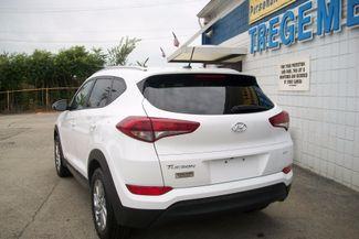 2016 Hyundai Tucson AWD SE Bentleyville, Pennsylvania 49