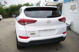 2016 Hyundai Tucson AWD SE Bentleyville, Pennsylvania 50