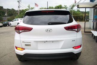 2016 Hyundai Tucson AWD SE Bentleyville, Pennsylvania 51