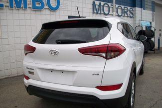 2016 Hyundai Tucson AWD SE Bentleyville, Pennsylvania 52