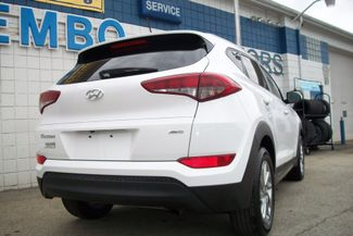 2016 Hyundai Tucson AWD SE Bentleyville, Pennsylvania 53