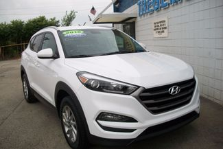 2016 Hyundai Tucson AWD SE Bentleyville, Pennsylvania 33