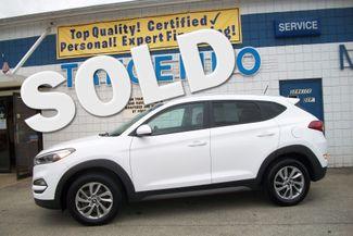 2016 Hyundai Tucson AWD SE Bentleyville, Pennsylvania 31