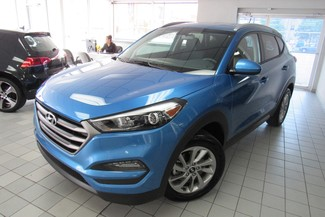 2016 Hyundai Tucson SE AWD  W/ BACK UP CAM Chicago, Illinois 4
