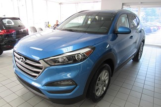 2016 Hyundai Tucson SE AWD  W/ BACK UP CAM Chicago, Illinois 10