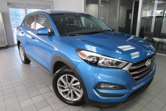 2016 Hyundai Tucson SE AWD  W/ BACK UP CAM Chicago, Illinois 0