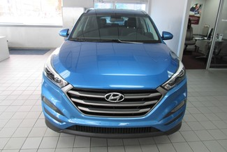 2016 Hyundai Tucson SE AWD  W/ BACK UP CAM Chicago, Illinois 2
