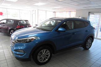 2016 Hyundai Tucson SE AWD  W/ BACK UP CAM Chicago, Illinois 9