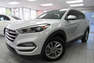 2016 Hyundai Tucson SE W/ BACK UP CAM Chicago, Illinois 2