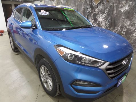 2016 Hyundai Tucson SE in , ND