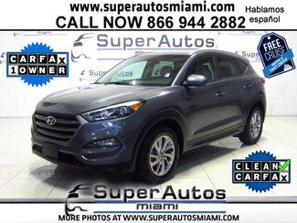 2016 Hyundai Tucson SE Doral (Miami Area), Florida