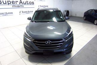 2016 Hyundai Tucson SE Doral (Miami Area), Florida 2