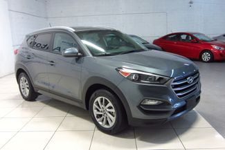 2016 Hyundai Tucson SE Doral (Miami Area), Florida 3