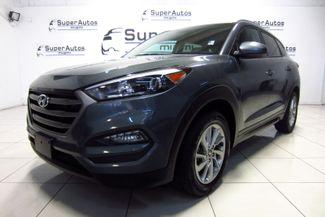 2016 Hyundai Tucson SE Doral (Miami Area), Florida 8