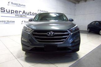 2016 Hyundai Tucson SE Doral (Miami Area), Florida 33