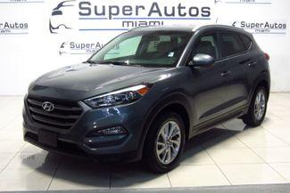 2016 Hyundai Tucson SE Doral (Miami Area), Florida 1