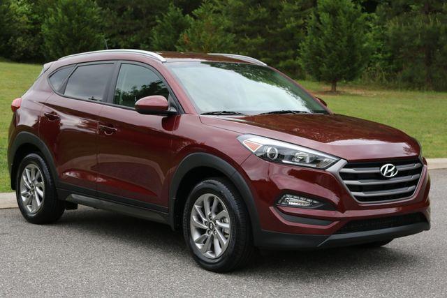 2016 Hyundai Tucson SE Mooresville, North Carolina 0