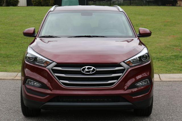 2016 Hyundai Tucson SE Mooresville, North Carolina 1
