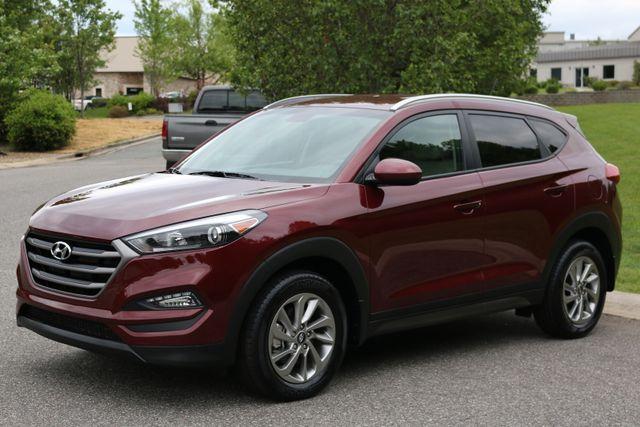 2016 Hyundai Tucson SE Mooresville, North Carolina 2