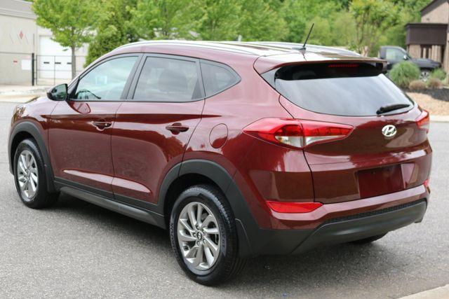 2016 Hyundai Tucson SE Mooresville, North Carolina 3
