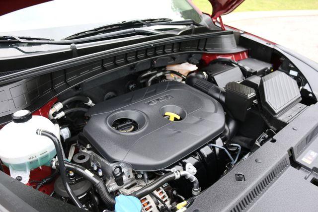 2016 Hyundai Tucson SE Mooresville, North Carolina 42