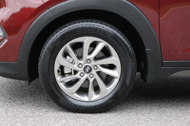 2016 Hyundai Tucson SE Mooresville, North Carolina 45