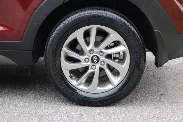 2016 Hyundai Tucson SE Mooresville, North Carolina 46