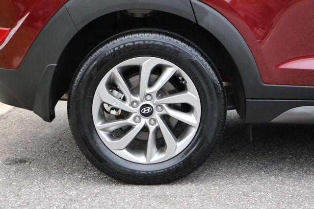 2016 Hyundai Tucson SE Mooresville, North Carolina 47