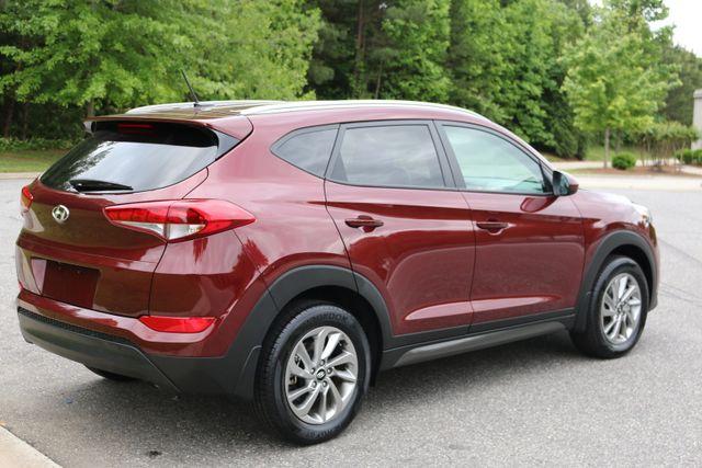 2016 Hyundai Tucson SE Mooresville, North Carolina 5