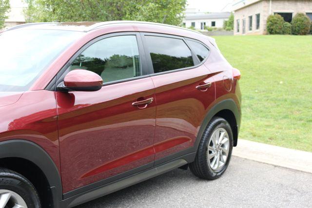 2016 Hyundai Tucson SE Mooresville, North Carolina 50