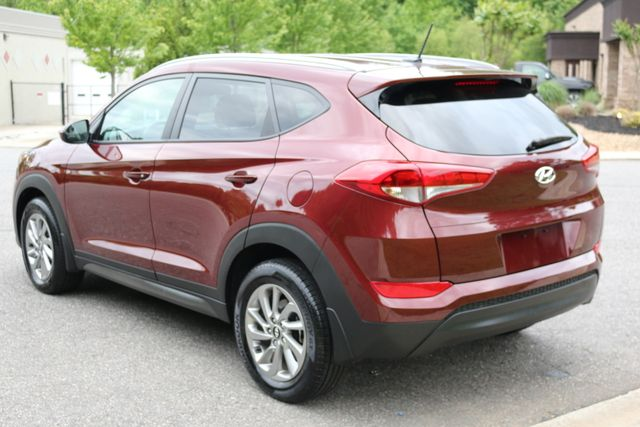2016 Hyundai Tucson SE Mooresville, North Carolina 52