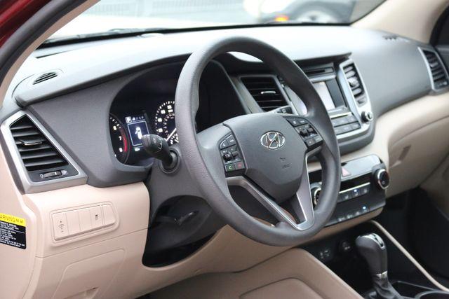2016 Hyundai Tucson SE Mooresville, North Carolina 7