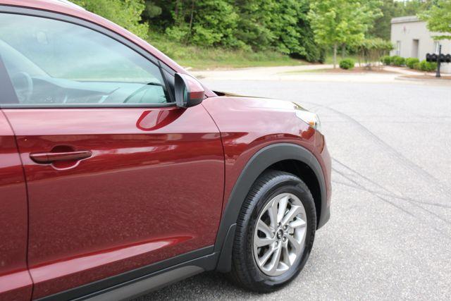 2016 Hyundai Tucson SE Mooresville, North Carolina 56