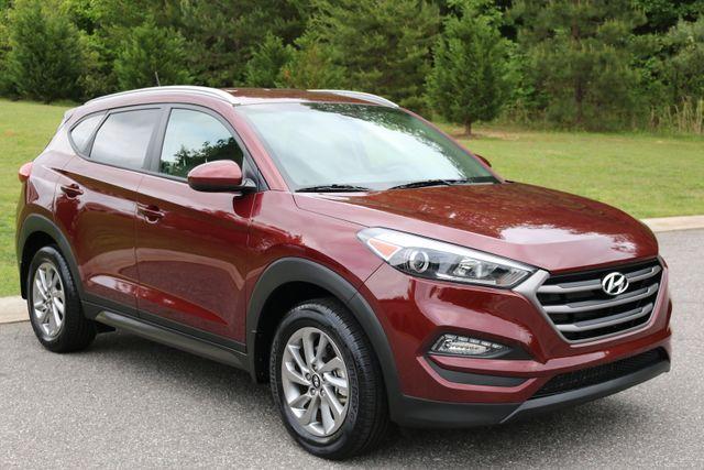 2016 Hyundai Tucson SE Mooresville, North Carolina 57