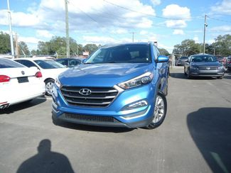 2016 Hyundai Tucson SE LIMITED SEFFNER, Florida