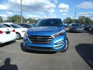 2016 Hyundai Tucson SE LIMITED SEFFNER, Florida 5