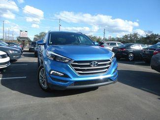 2016 Hyundai Tucson SE LIMITED SEFFNER, Florida 6